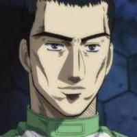 Profile Picture for Tomoyuki Tachi
