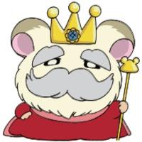 Image of Sunflower King