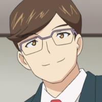 Image of Mr. Minami