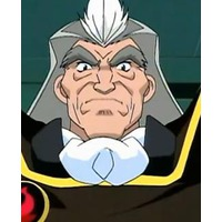 Profile Picture for Voltaire Hiwatari