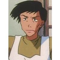 Image of Kumi's Father