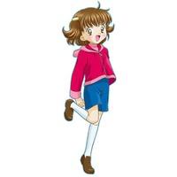 Image of Laura Haruna