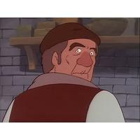 Image of Monsieur Simon