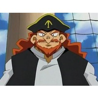 Image of Captain Fin