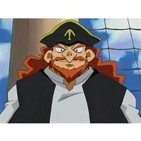 Profile Picture for Captain Fin