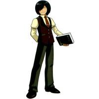 Profile Picture for Prosecutor Ito