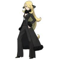Image of Cynthia