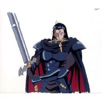 Image of Lord Ashram the Black Knight
