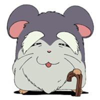 Image of Elder Ham