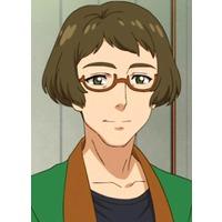 Mrs. Nagaoka
