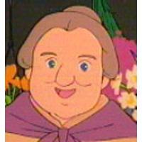 Image of Florist's aunt