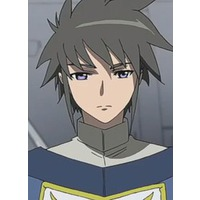 Image of Rei Juggernaut