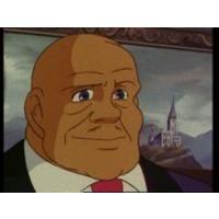 Image of Mr Shearer