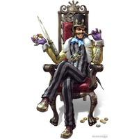 Image of Lord Geo Dampierre