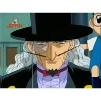 Image of Dr. Riddles