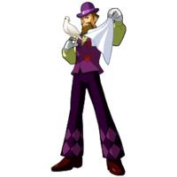 Image of Mr. Hat