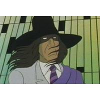 Image of Professor Kusco