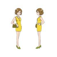 Image of Megu's Mother