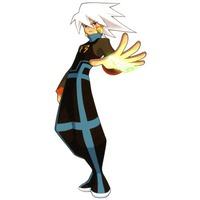 Image of Solo / Rogue - Burai