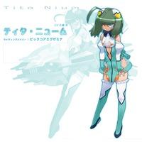 Image of Tita Nium & Bigcore Examina