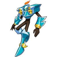 Image of WindBlastMan