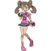 Image of Shauna