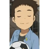 Image of Itsuki Kawashima