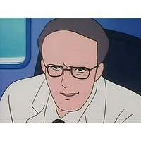 Image of Dr. Lecomte