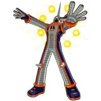 Image of ThunderMan