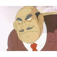 Image of Mr. Yuri