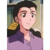 Image of Kumi's Mother