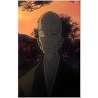 Image of Buddhist Priest