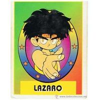 Image of Lazaro