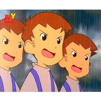 Image of the Brat brothers