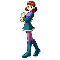 Profile Picture for Ms. Mari
