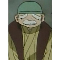 Image of Tea House Owner
