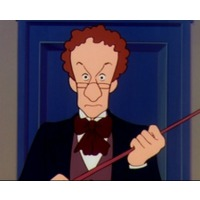Image of Mr. Dobbins