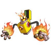 Image of HeatMan