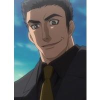 Image of Togashi