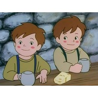 Image of Pietro and Carlo