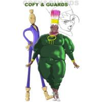 Image of Cofy