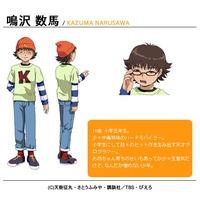 Image of Kazuma Narusawa