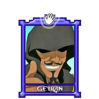 Image of Geiran
