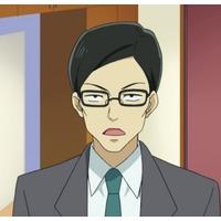 Image of Tadashi Morizono