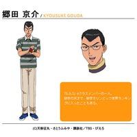 Image of Kyousuke Gouda