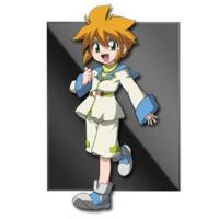Image of Yu Tendo