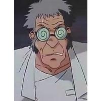 Image of Dr. Matthew
