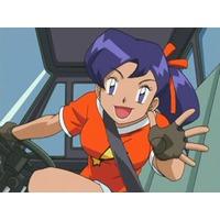 Image of Claudina