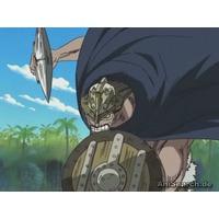Dorry the Blue Ogre
