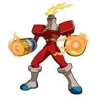 Image of TorchMan